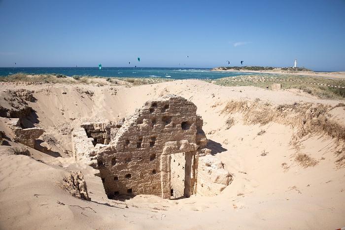 Археологи обнаружили в Испании древнеримские бани