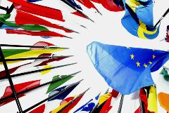 ЕС обсудит инцидент с самолетом Ryanair в Минске на саммите 24 мая