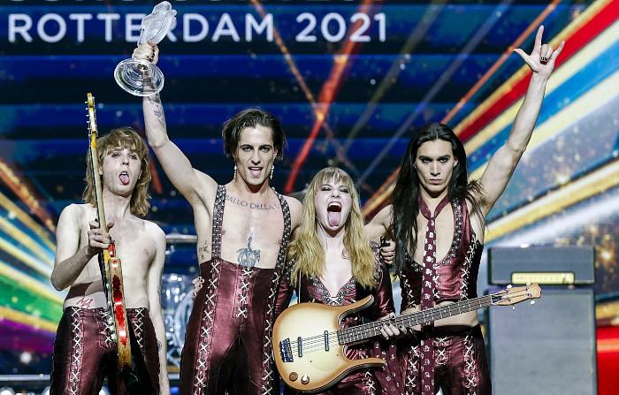 Итальянские победители Евровидения отвергли обвинения в употреблении кокаина