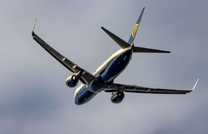 РФ запросила доступ к россиянке, оставшейся в Минске после посадки рейса Ryanair