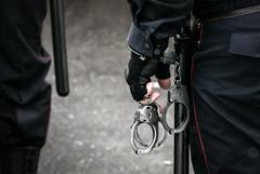Арестован подросток, напавший на учителя лицея в Прикамье