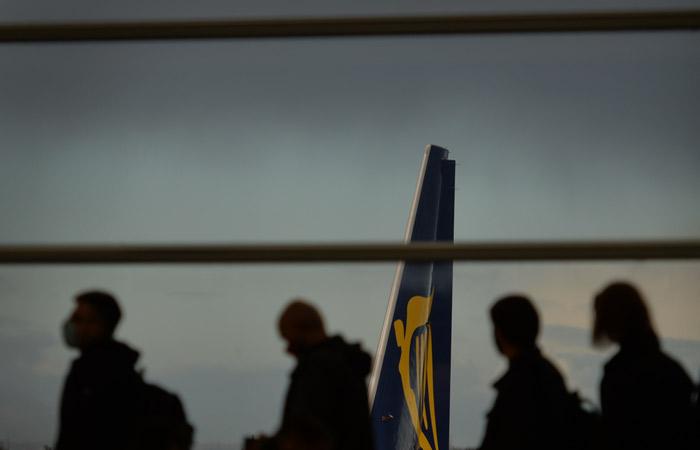 Литва намерена добиться запрета международных полетов над Белоруссией