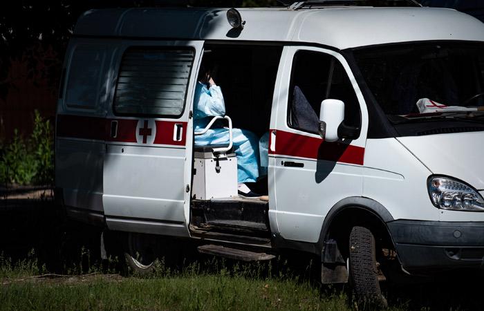 В России за сутки COVID-19 диагностировали еще у 8,4 тыс. человек