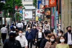 Госдеп рекомендовал гражданам США не посещать Японию из-за COVID-19
