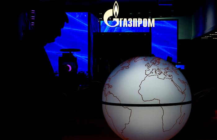 """""""Газпром"""" опять не заинтересовался шансом нарастить транзит через Украину"""