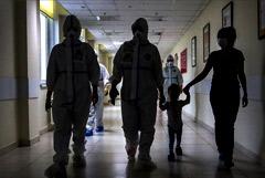 Глава СПЧ обратился к Минздраву из-за увольнения трансплантолога Каабака