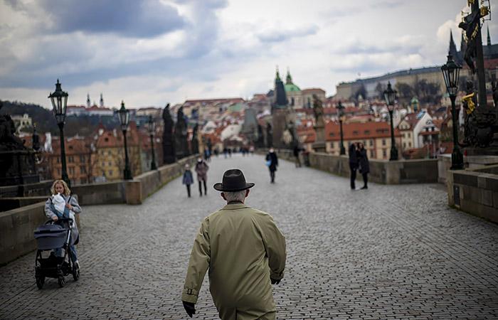 В Чехии с начала пандемии сменился уже четвертый глава Минздрава
