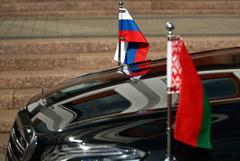 Минск разрешил консулу РФ в Белоруссии встретиться с россиянкой Сапегой