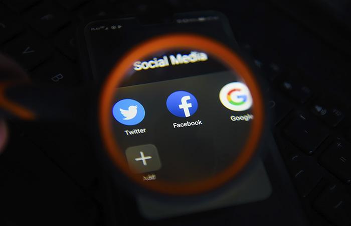 Соцсети обязали до 1 июля локализовать базы данных пользователей в РФ