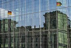 Три НПО из Германии признаны нежелательными в РФ