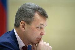 Андрей Яцкин: Россия может стать одним из мировых лидеров на рынке органической продукции