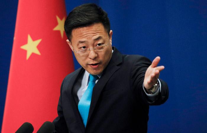 Пекин призвал США пустить к себе экспертов для расследования истоков COVID-19