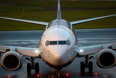 Лукашенко заявил, что сигнал о минировании рейса Ryanair поступил из Швейцарии