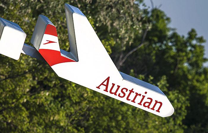 Вену удивило решение Москвы не согласовывать рейс Austrian Airlines