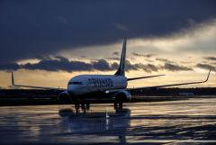 ИКАО призвала страны к сотрудничеству в расследовании ситуации с Ryanair