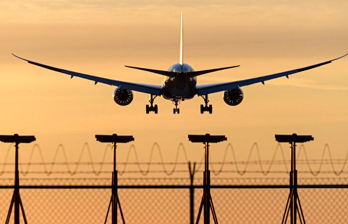 WSJ сообщила о новой приостановке поставок Boeing 787 Dreamliner