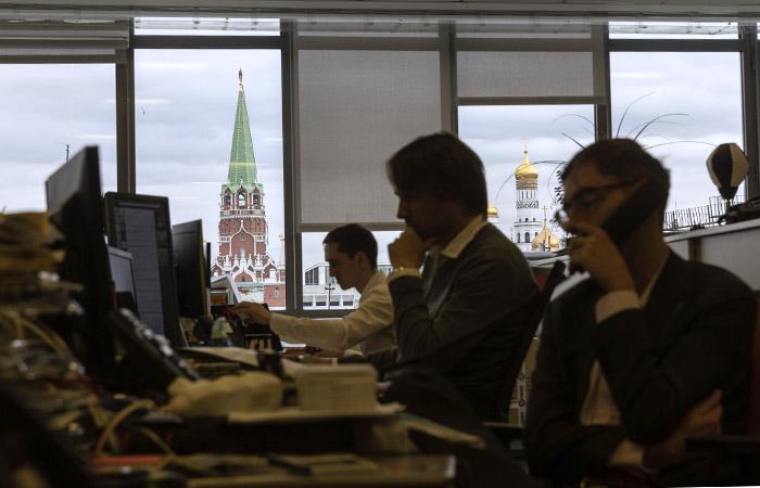 Индекс МосБиржи впервые достиг 3750 пунктов