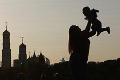 В Госдуму внесли два правительственных законопроекта по алиментам