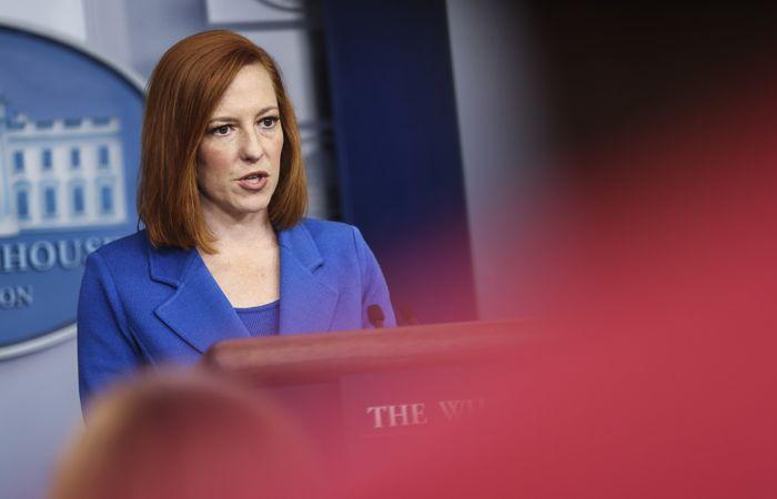 США объявили о санкциях против Белоруссии после инцидента с Ryanair
