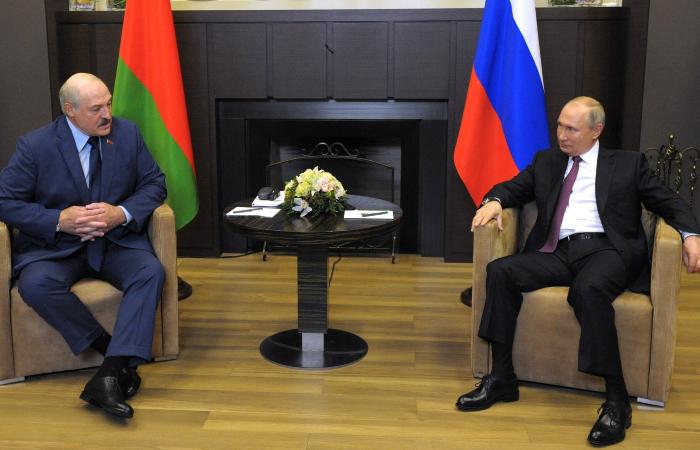Лукашенко и Путин не обсуждали вопрос дополнительной помощи Белоруссии