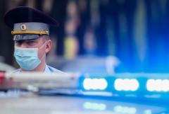 При стрельбе в Екатеринбурге ранены девочка и сотрудник Росгвардии