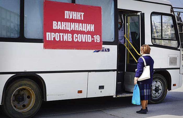 За сутки в России выявили более 8,4 тыс. случаев коронавируса