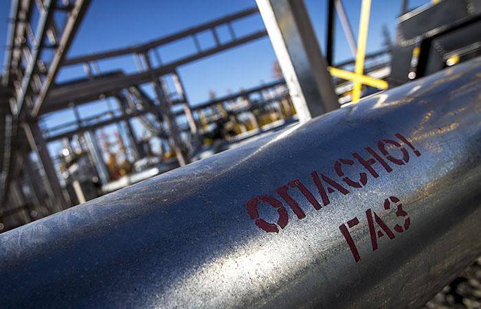 Лукашенко ждет в 2022 году российский газ не дороже, чем в 2021 году