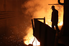 Кремль заявил, что Путину известно о сверхдоходах металлургов