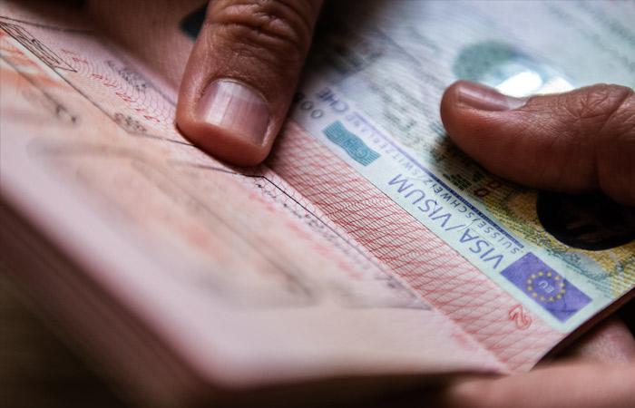 Совет ЕС ужесточил правила получения шенгенских виз