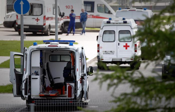 В России за сутки выявлено 9,5 тыс. случаев заражения коронавирусом