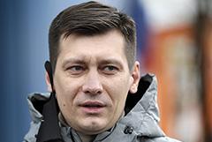 Политик Дмитрий Гудков задержан по делу о неуплаченной аренде