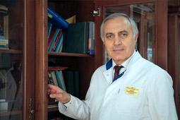 Главный педиатр депздрава: в Москве детей лечат по всем мировым стандартам