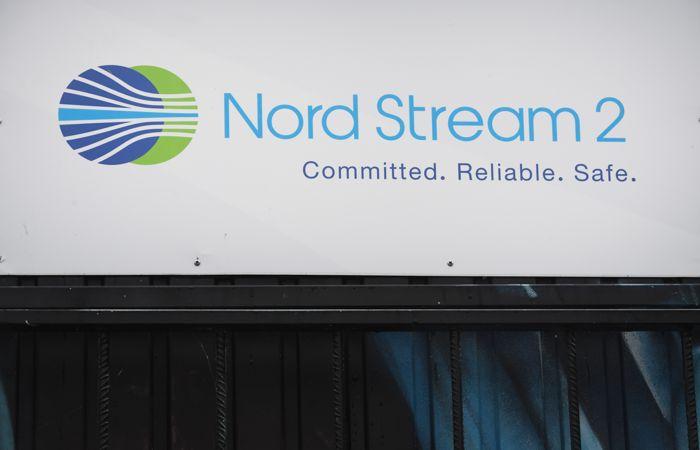 """Делегация ФРГ отправится в США для обсуждения """"Северного потока 2"""""""