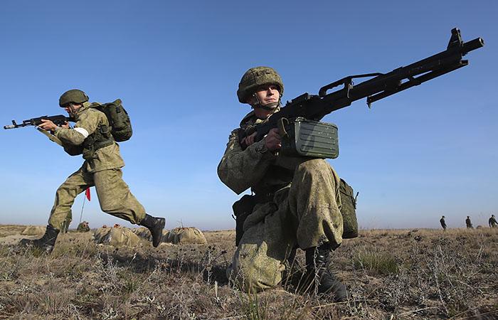 Спецслужбы РФ и Белоруссии договорились вместе бороться с деструктивными действиями Запада