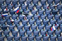 Дания отказала в просьбе допустить российских болельщиков на матч Евро-2020