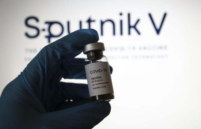 """В Бразилии 4 июня рассмотрят вопрос об импорте вакцины """"Спутник V"""""""