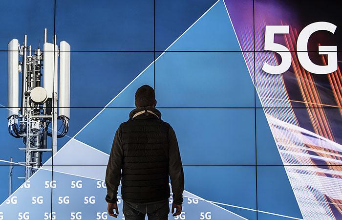 """""""Ростелеком"""", """"Вымпелком"""" и """"Мегафон"""" создали СП для расчистки радиочастот под 5G"""