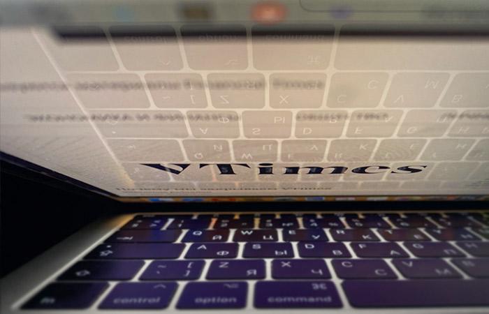 Издание VTimes закроется 12 июня