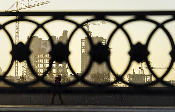 Президент РФ предложил продлить программу льготной ипотеки еще на год