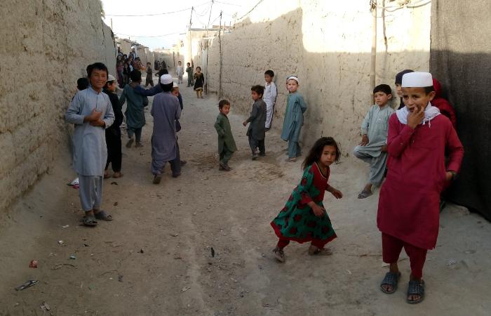 Blinken annonce une aide de 266 millions de dollars à l'Afghanistan