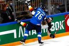 Второй раз подряд в финале ЧМ сыграют Канада и Финляндия