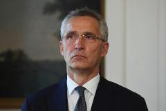 Генсека НАТО обеспокоило сотрудничество России и Белоруссии