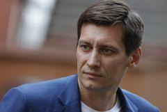 Дмитрий Гудков покинул Россию из-за уголовного преследования