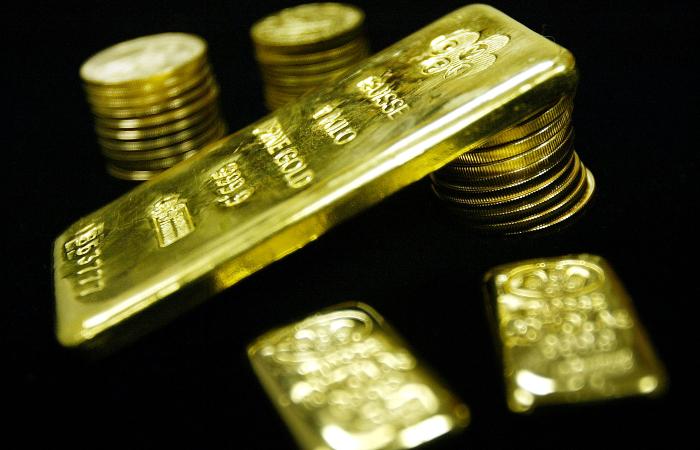 Мировые ETF закупили 61 тонну золота в мае