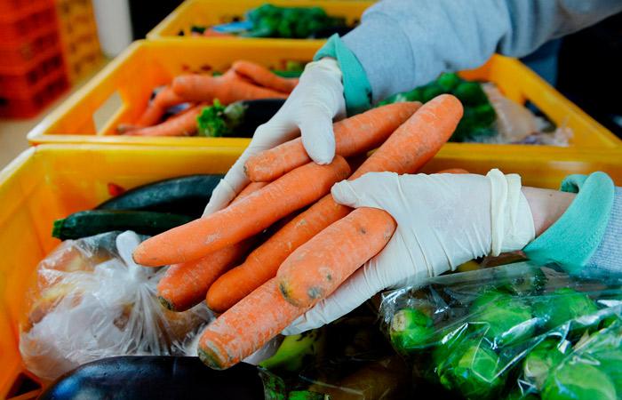 Минсельхоз РФ назвал традиционным рост цен на овощи в это время года