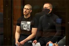 """Экс-полицейские из """"дела Голунова"""" обжаловали приговор"""