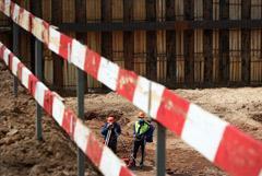 Хуснуллин отметил низкую производительность российских строителей
