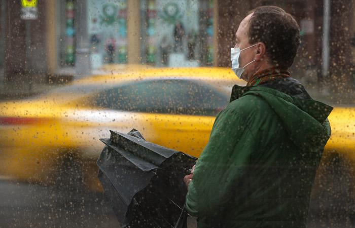 Московские таксисты получат цифровые ID с 1 августа