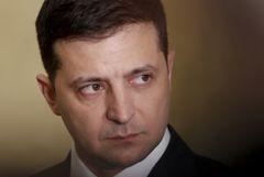 """Зеленского неприятно удивило решение США по """"Северному потоку 2"""""""