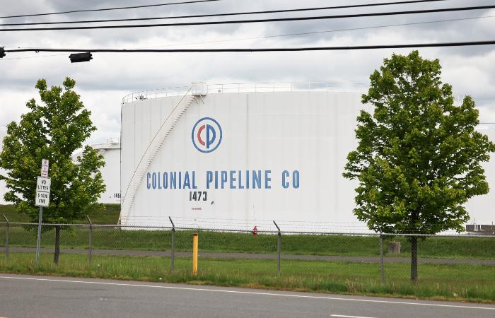 Минюст США подтвердил возврат части выкупа хакерам, атаковавшим Colonial Pipeline